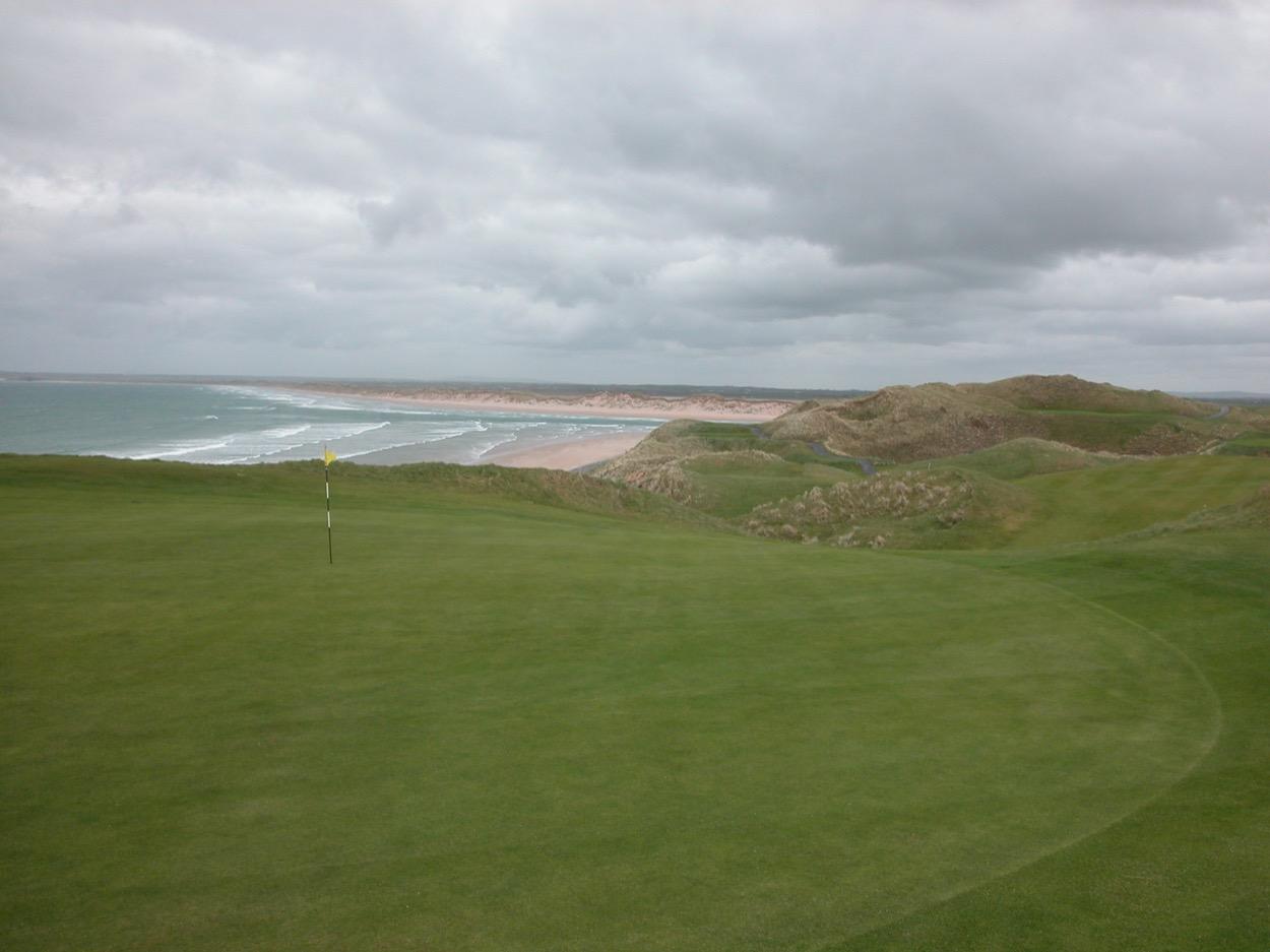 Forex ireland golf society