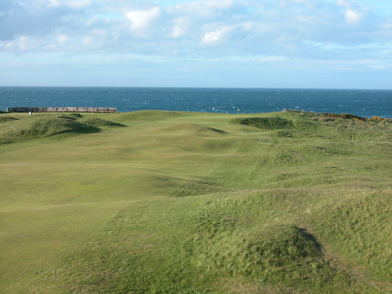 royal portrush golf club  portrush northern ireland
