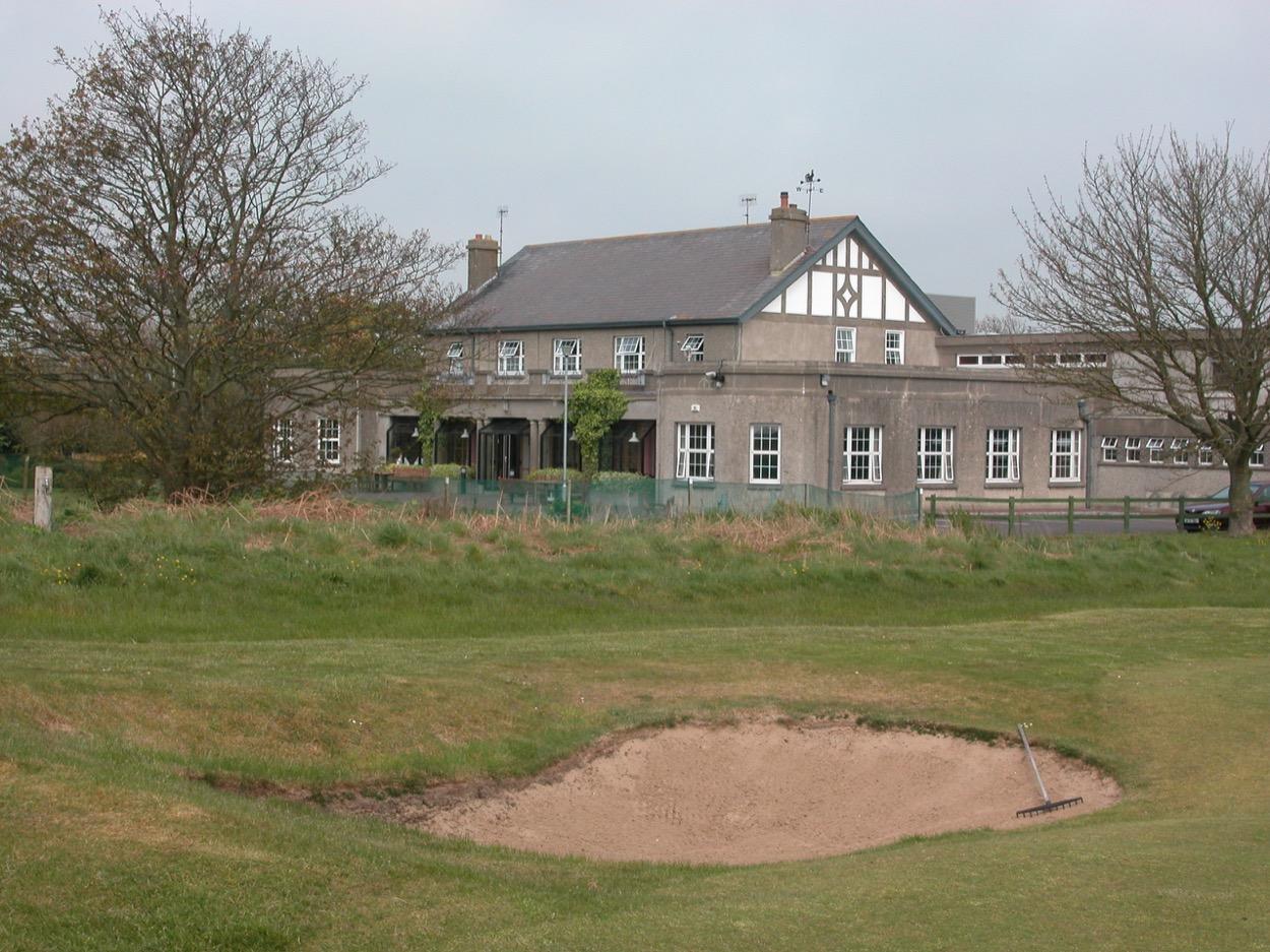 county louth golf club  baltray ireland