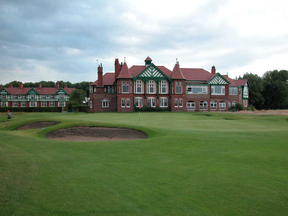 Royal Lytham and St. Anne's Golf Club | Hidden Links Golf