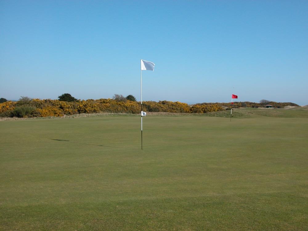 St  Andrews Links–New, Jubilee, and Eden Courses   Hidden Links Golf
