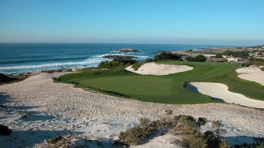 Spygl Hill Golf Course Pebble Beach Ca Previous Next