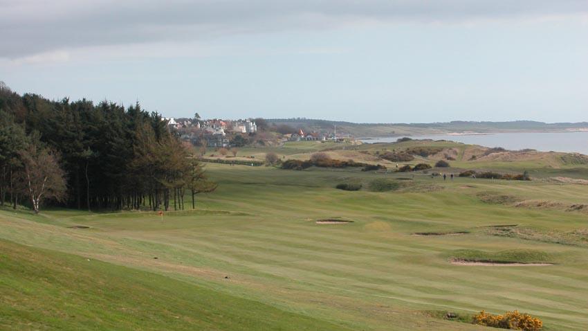 lundin links golf deals