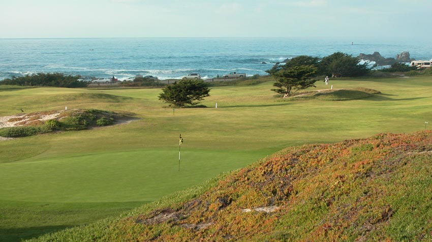 Image result for pacific grove golf links