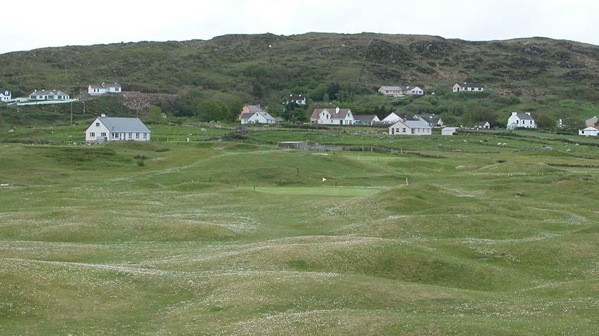 Northwest Ireland Hidden Links Golf
