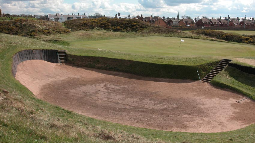 Prestwick Golf Club, Prestwick Scotland | Hidden Links Golf
