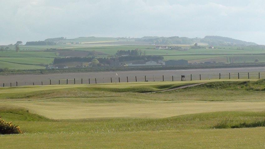 St  Andrews Links–New, Jubilee, and Eden Courses | Hidden