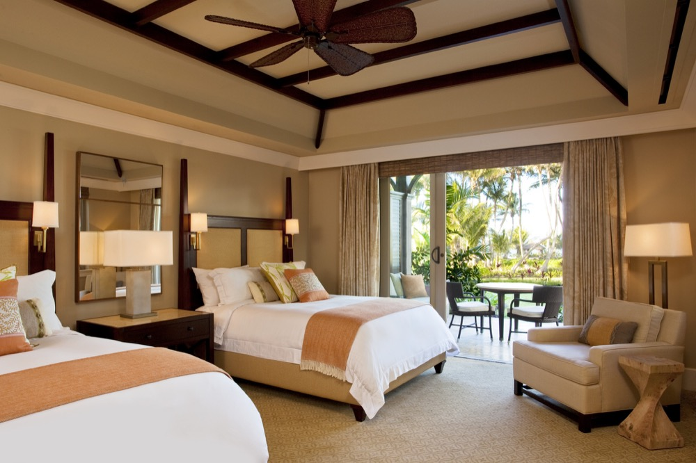Bahia Beach Resort And Golf Club Puerto Rico Hidden